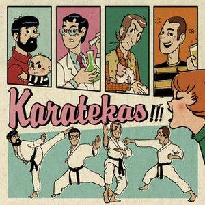 Image for 'Karatekas'