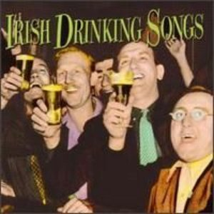 Bild för 'Irish Punk Drinking Songs'