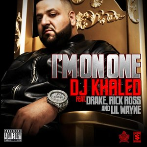 Image for 'I'm On One'