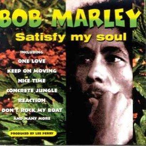 Image for 'satisfy my soul jah jah'