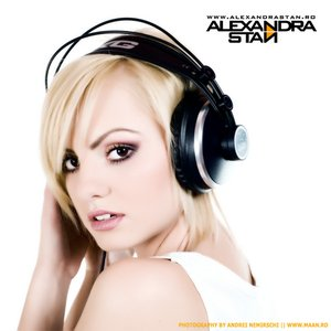 Image for 'Alexandra Stan'