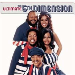 Image for 'Ultimate 5th Dimension'