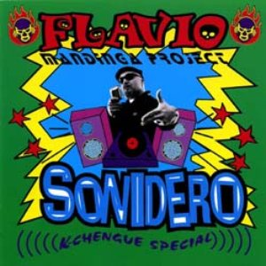 Image for 'Sonidero'