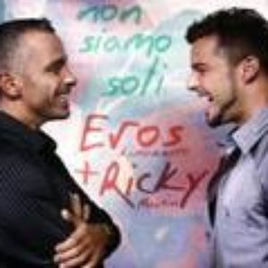 Bild für 'Eros Ramazzotti & Ricky Martin'