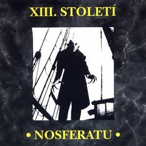 Immagine per 'Nosferatu'