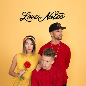 Image for 'Love Notes'