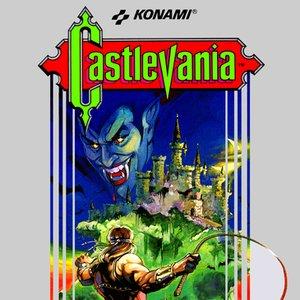 Bild för 'Castlevania'