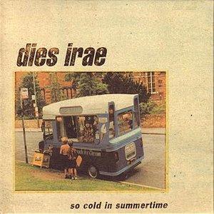 Bild für 'So Cold in Summertime'