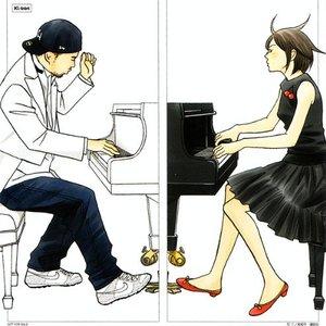Image for 'Allegro Cantabile e.p.'