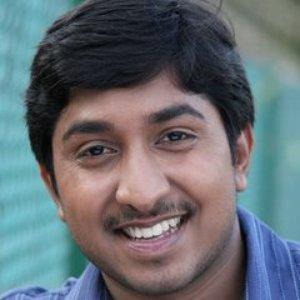 Bild für 'Vineeth Sreenivasan'