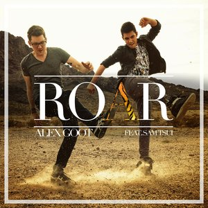 Image for 'Alex Goot feat. Sam Tsui'