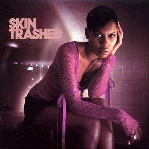 Image for 'Trashed'