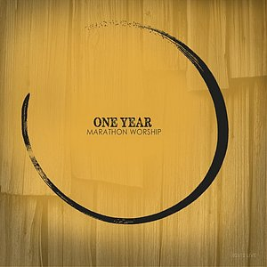Image for 'One Year (Live)'
