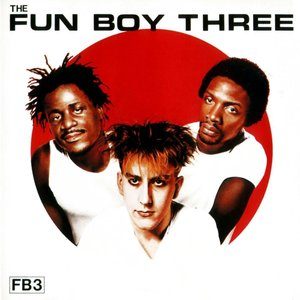 Image for 'The Fun Boy Three'