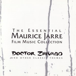 Immagine per 'The Essential Maurice Jarre Film Music Collection (Disc 2)'