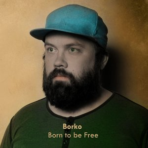 Imagen de 'Born To Be Free - Single'