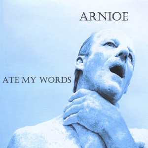 Image for 'Ate My Words'