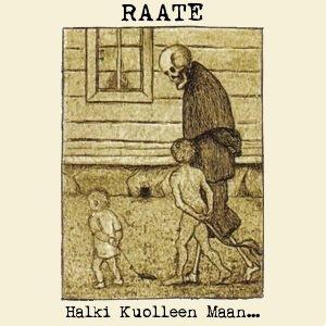 Image for 'Halki kuolleen maan'