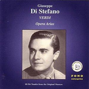 Image for 'Verdi: Arias, Duets, Ensembles'