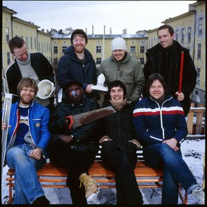 Image for 'Cato Salsa Experience and The Thing with Joe McPhee'