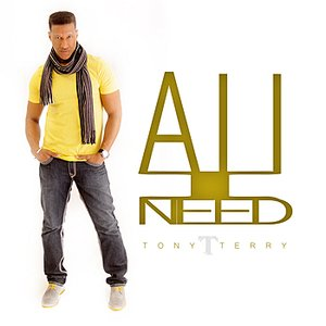 Image for 'All I Need'