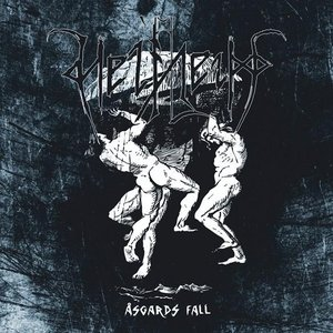 Image for 'Åsgards Fall'