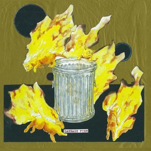 Image for 'Garbage Fire'