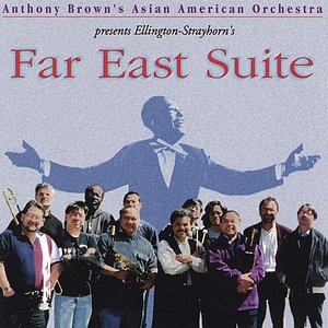 Image for 'Far East Suite'
