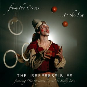 Image for 'From The Circus To The Sea'