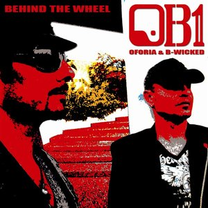 Image for 'Behind The Wheel EP'