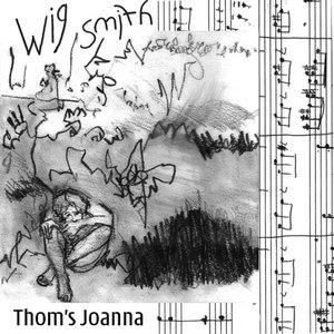 Image for 'Thom's Joanna EP'