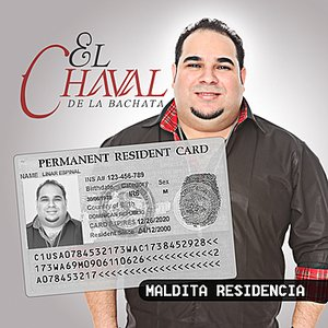 Image for 'Maldita Residencia - Single'
