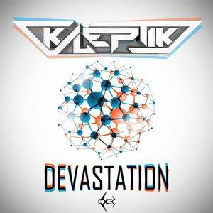 Image for 'Devastation'