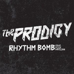 Image for 'Rhythm Bomb'