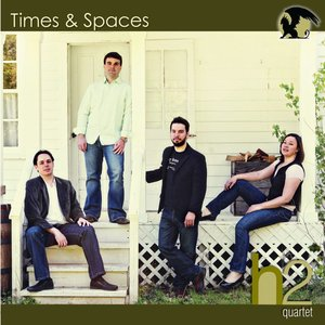 Image for 'Times & Spaces'