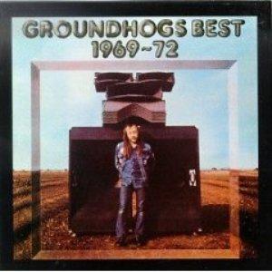 Imagem de 'Groundhogs Best 1969~72'