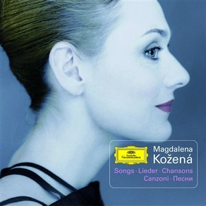 Image for 'Magdalena Kozena - Songs'