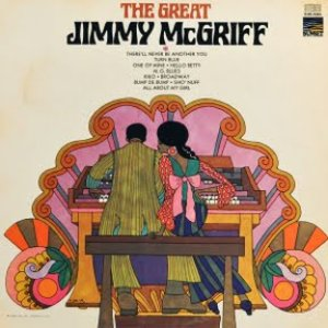 Image for 'The Great Jimmy McGriff'