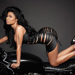 Nicki Minaj Feat. Ariana Grande