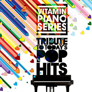 Image for 'The Piano Tribute to Today's Pop Hits, Vol. 1 - EP'