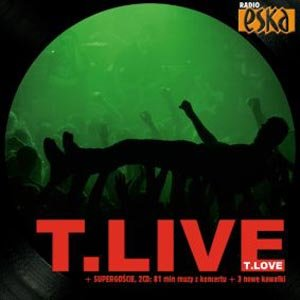 Image for 'T.Live'