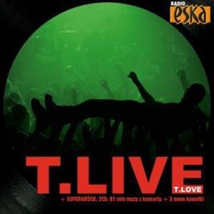 Immagine per 'T.Live'