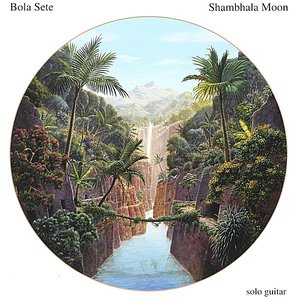 Image for 'Shambhala Moon'