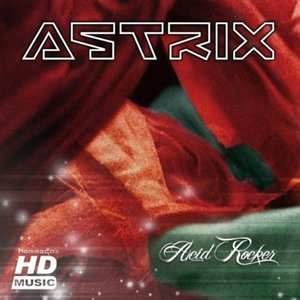 Image for 'Astrix feat. Michele Adamson'