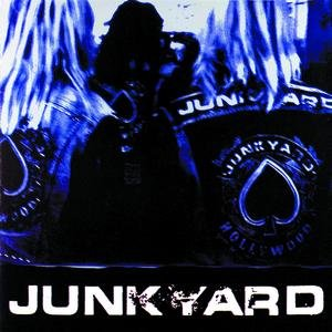 Image for 'Junkyard'