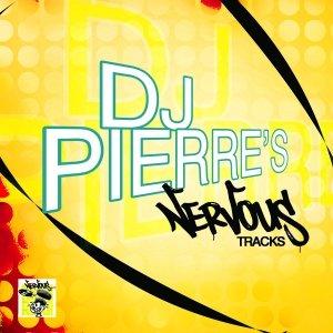 Image for 'DJ Pierre's Nervous Tracks'