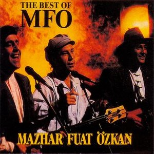Image for 'The Best of Mfö'