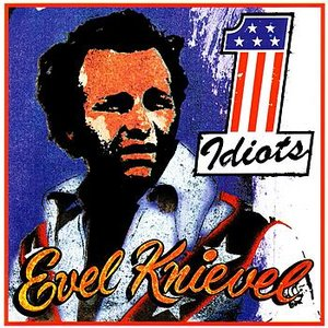 Image for 'Evel Knievel'