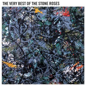 Image pour 'The Very Best of The Stone Roses'