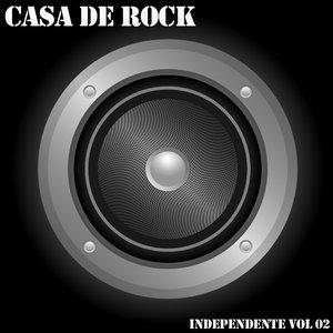 Imagen de 'Casa de Rock - Independente Vol.2'